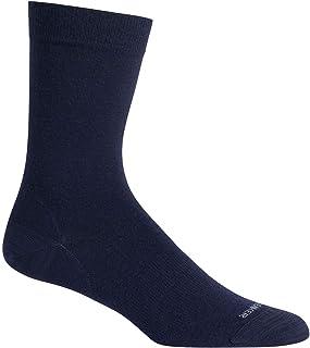 Lifestyle - Calcetines de punto fino para adultos, ultraligeros, unisex, de calibre fino para adultos, 104186423LXL, azul marino, L-XL (42.5-49)