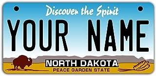 Best north dakota motorcycle license plate Reviews