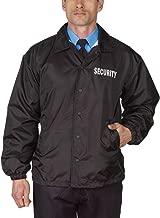 Best security windbreaker jacket Reviews