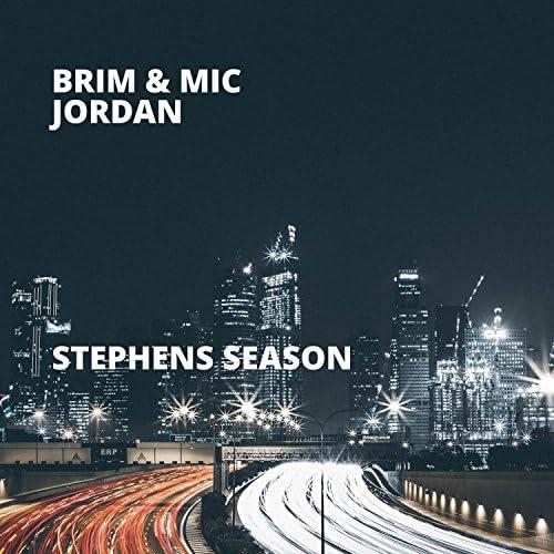Brim & Mic Jordan