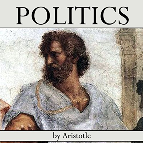 Politics cover art