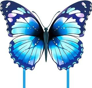 X Kites Butterfly MicroKite-4.7 Inches X-Kites