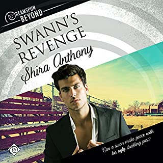 Swann's Revenge     Dreamspun Desires, Book 51              By:                                                                                                                                 Shira Anthony                               Narrated by:                                                                                                                                 Peter B. Brooke                      Length: 5 hrs and 20 mins     14 ratings     Overall 4.1