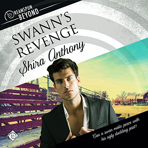 Swann's Revenge audiobook cover art