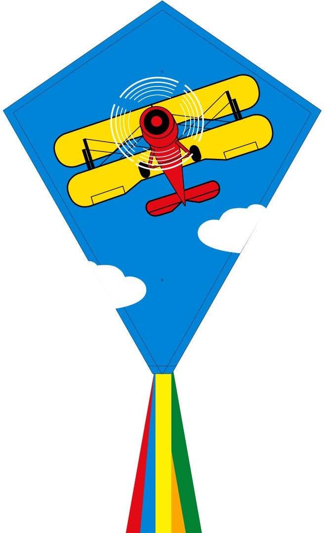 HQ Kites Eddy Biplane 28