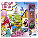 Candy Land Disney Princess Edition Game Board Game (Amazon Exclusive)