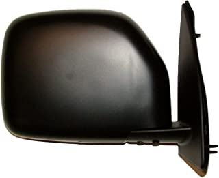 KG 3050091 Espejo retrovisor derecho DAPA GmbH /& Co