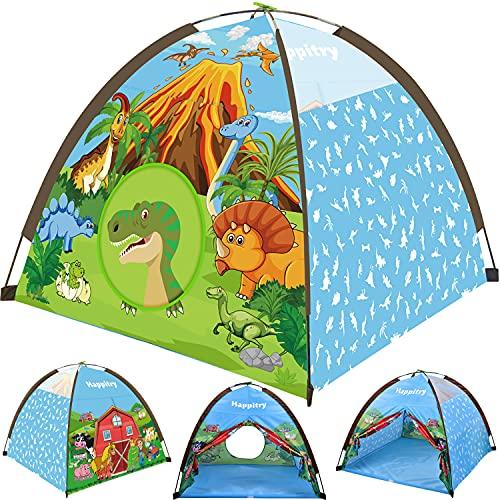 Happitry Kids Tent Indoor Playhouse, Kids Pop Up Play Tent