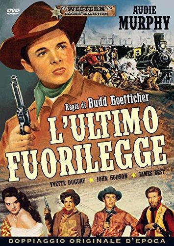 L'Ultimo Fuorilegge (1951)