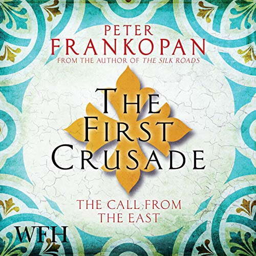 The First Crusade cover art
