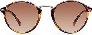 618cabdcf8 Meller Nyasa Collection - Gafas de sol polarizadas unisex UV400 minimalista  rodondo