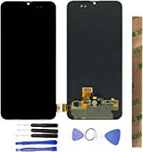 JayTong LCD Display & Replacement Touch Screen Digitizer Assembly with Free Tools for Oppo RX17 Neo / R17 Neo Black