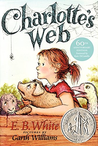 Compare Textbook Prices for Charlotte's Web Early Edition ISBN 9780061124952 by White, E. B,Williams, Garth
