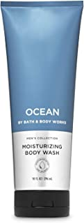Bath & Body Works Enhance Your Beauty Infused With Soothing Shea Butter, Cocoa Butter And Coconut Oil Ocean Moisturizing B...