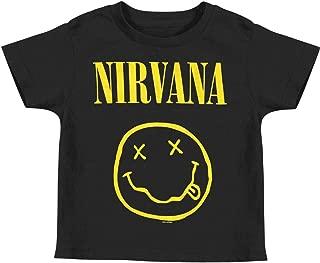Best baby nirvana shirt Reviews