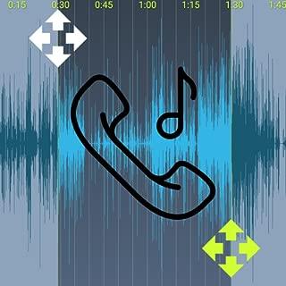 MP3 Cutter, Ringtone Maker