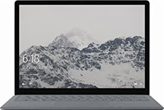 2018 Microsoft Surface 13.5