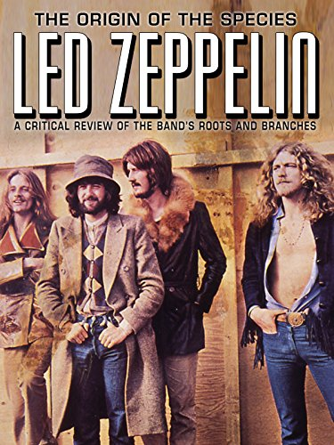 Led Zeppelin - Origin of The Species Unauthorized