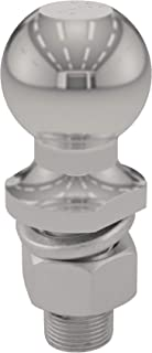 Best 2 stainless steel hitch ball Reviews