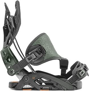 Flow Fuse-GT Hybrid Snowboard Bindings Mens (XL (11-15))