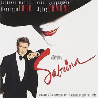 Sabrina Soundtrack