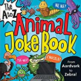 The A to Z Animal Joke Book