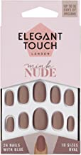 Elegant Touch Nude Nails Collection, Mink