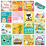 Birthday Cards Review and Comparison