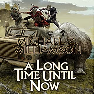 A Long Time Until Now cover art