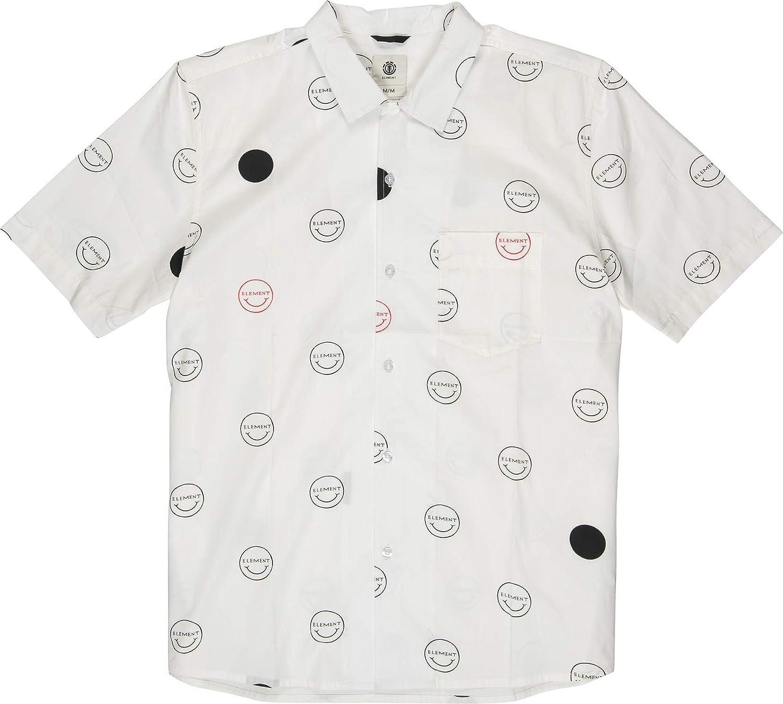 Element Camisa Polka Smile - Algodón: Amazon.es: Ropa y ...