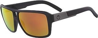 Dragon - DR The Jam LL MI ION Gafas de sol rectangulares no polarizadas para hombre