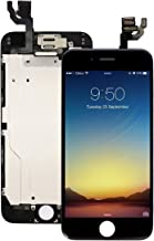 iphone 6 back replacement black