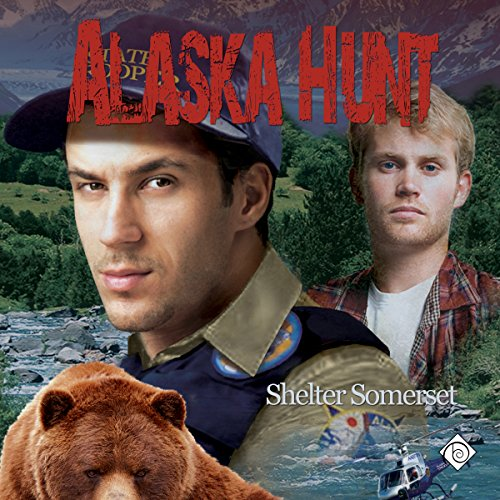 Alaska Hunt audiobook cover art