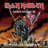 Maiden England '88 (2013 Remaster)