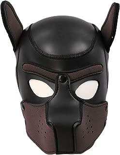 Best dog mask halloween Reviews