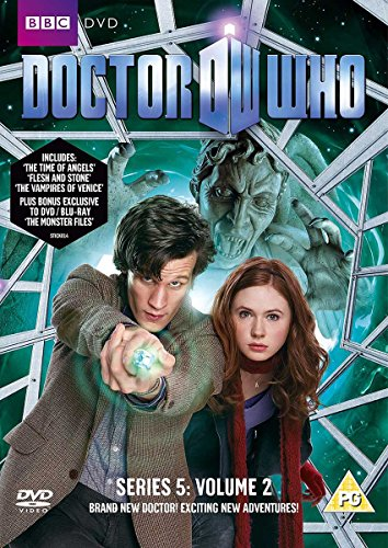 Doctor Who - Series 5, Vol. 2