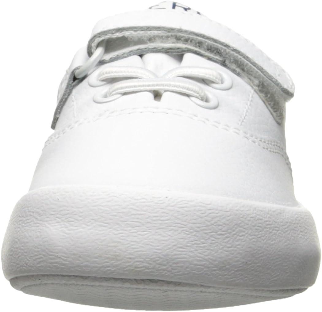 Sperry Unisex-Child Wahoo JR Sneaker