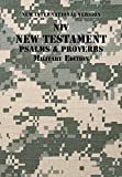 NIV, New Testament with Psalms and Proverbs, Military Edition, Paperback, Digi Camo