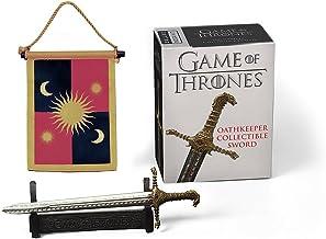 Mejor Game Of Thrones Oathkeeper de 2021 - Mejor valorados y revisados