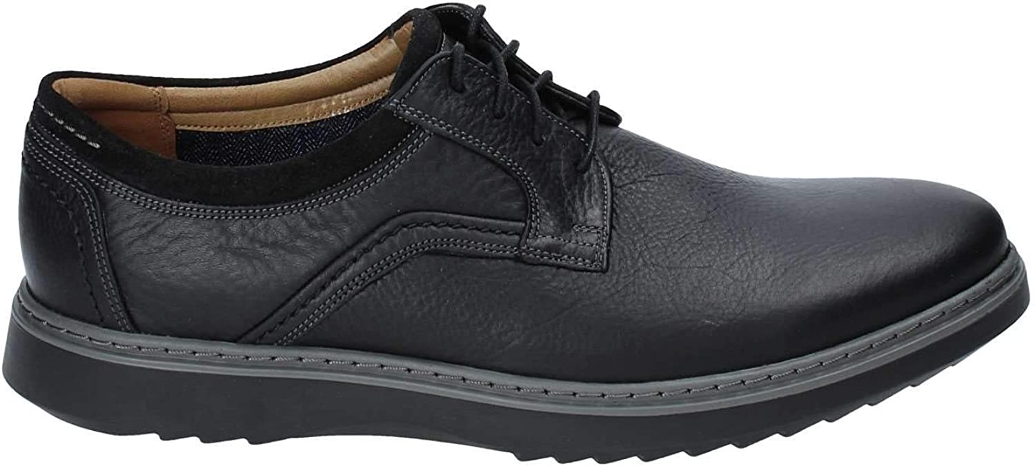 Clarks 136809 Lace-up Heels Man