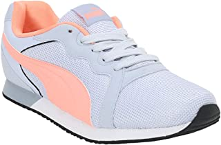 Puma Women's Pacer Wn S Idp Heather-Bright Peach Sneakers