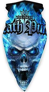 Five Finger Death Punch Face Cover face cover Neck Warmer Scarf Headwear Head Wrap Headband Balaclava Multifunction Magic ...
