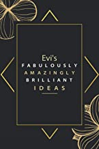 Evi's FABULOUSLY AMAZINGLY BRILLIANT IDEAS: Pretty Personalised Name Journal Gift for Wife,Sister,Daughter & Girlfriend Na...