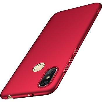 anccer Funda Xiaomi Redmi S2 [Serie Colorida] [Ultra-Delgado ...