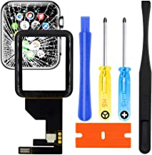Best apple watch front glass replacement Reviews