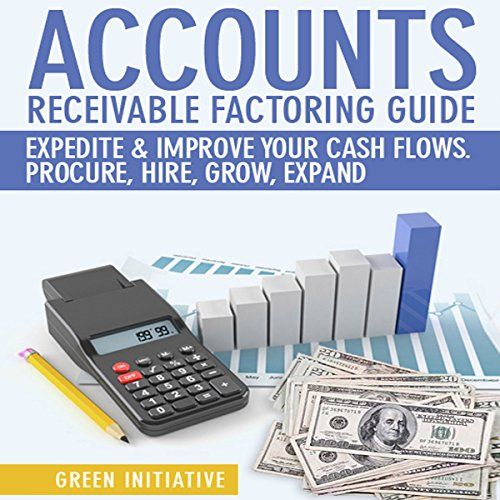 Accounts Receivable Factoring Guide cover art