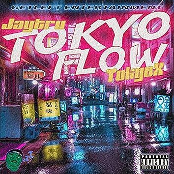 Tokyo Flow (feat. Tokyo X)