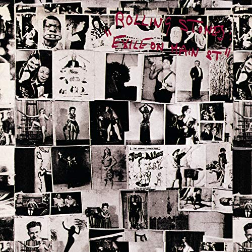 Exile On Main Street (2010 Re-Mastered)
