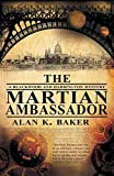 Martian Ambassador (Blackwood & Harrington Mysteries)