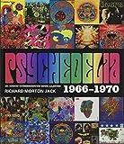 Psychedelia: 101 Iconic Underground Rock Albums, 1966-1970